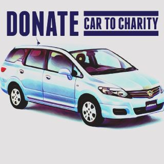 Donate Your Car Today!