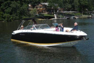 2011 Cobalt 296 BR