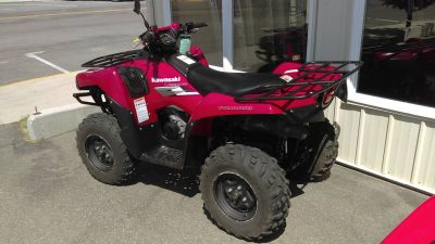 2007 Kawasaki Brute Force 650 4x4 Utility ATVs Butte, MT