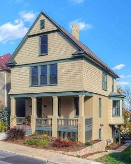 117 Madison Pl Staunton Five BR, new price! this exceptional