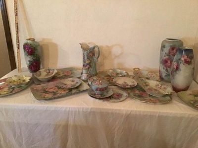 Oak Tree Area Online Estate Sale..