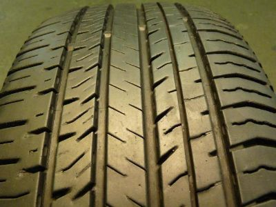 Find Used HT Tire 215 55 16 Nokian Entyre XL 97 H P215/55R16 Dodge Ford Free Shipping motorcycle in Firth, Nebraska, US, for US $70.00