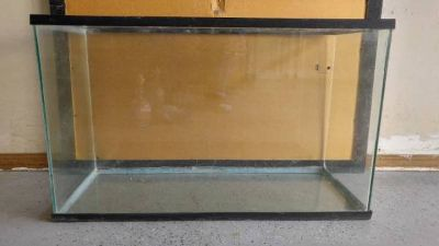 29 Gallon Fish/Reptile/Rodent Tank