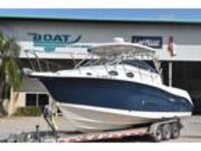 2006 Seaswirl Striper 290