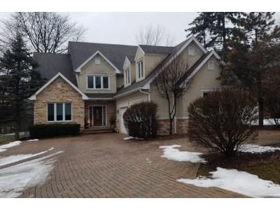 5 Bed 3 Bath Preforeclosure Property in Willowbrook, IL 60527 - Forest Hill Rd