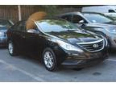2014 Hyundai Sonata GLS HD Radio, Backup Camera, Heated Seats