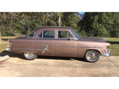 1953 Ford Customline