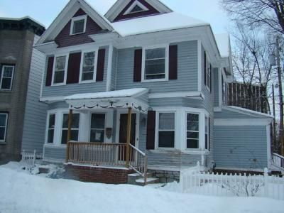 3 Bed 2 Bath Foreclosure Property in Glens Falls, NY 12801 - E Notre Dame St