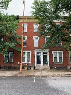 2nd Floor 1 Bed 1 Bath In Harrisburg With Heat Included