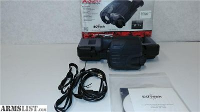 For Sale: EOTECH Thermal Imager X320