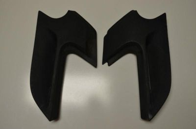 Purchase 96 Seadoo GTX 800 Plastic Side Trim Cover Panel motorcycle in Lapeer, Michigan, US, for US $25.00
