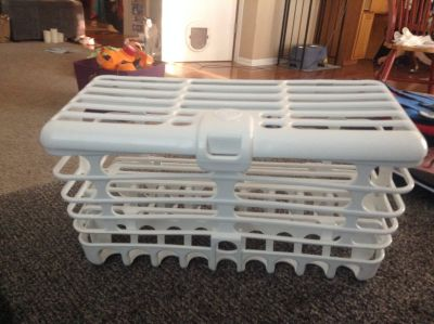 Baby Dishwasher Basket