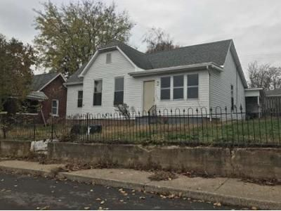 3 Bed 1 Bath Foreclosure Property in Festus, MO 63028 - Frisco St