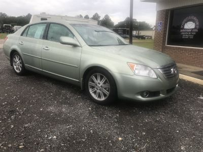 2010 Toyota Avalon XLS (Green,Light)