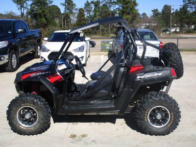 2011 Polaris Ranger RZR S 800 LE Sport-Utility Utility Vehicles Conroe, TX