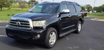 Used 2008 Toyota Sequoia for sale