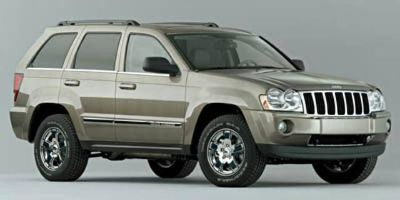 Used 2005 Jeep Grand Cherokee 4dr 4WD