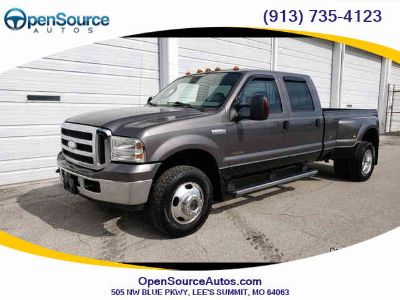 Used 2005 Ford F350 Super Duty Crew Cab for sale