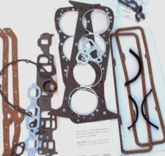 Buy Full set Gasket set* for Chevrolet V8 400 1970- 1976 small block engine motorcycle in Duluth, Minnesota, United States, for US $39.95
