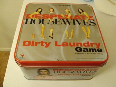 Desperate Housewives game