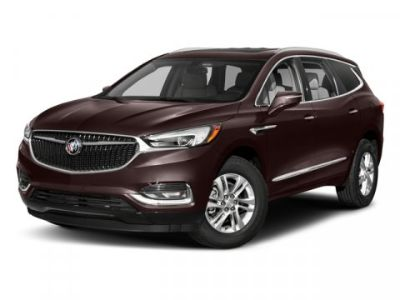 2018 Buick Enclave Essence (Ebony Twilight Metallic)