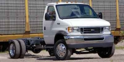 2004 Ford E-350 E-350 SD (White)