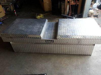 truck tool cross box