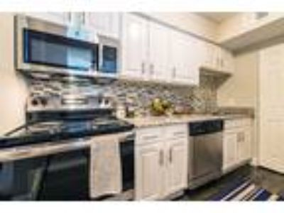 Bristol Grapevine Apartment Homes - A1 | One BR | One BA | 625 sq. ft..