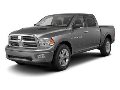 2011 Dodge RSX SLT (Mineral Gray Metallic)