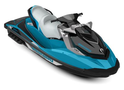 2018 Sea-Doo GTI SE 130 3 Person Watercraft Hays, KS