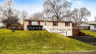 3 bedroom in Mchenry