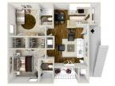 The Colony Apartments - 2 BR