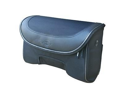 Purchase T-Bags Windshield Bag Harley Heritage Softail Classic motorcycle in Ashton, Illinois, US, for US $75.95
