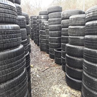 Overstock of Quality 14 and 15 Inch Used Tires! Buy Your Tire Today!