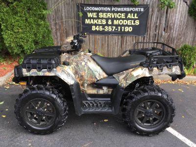 2015 Polaris Sportsman XP 1000 EPS Utility ATVs Mahwah, NJ