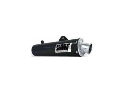 Purchase 06-12 Honda TRX450R HMF Sport Series Slip-On Muffler Black motorcycle in Henderson, Nevada, US, for US $311.12