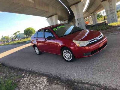 Used 2011 Ford Focus for sale