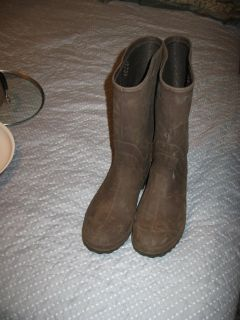 rubber boots (adult)