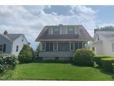 2 Bed 1.0 Bath Preforeclosure Property in Euclid, OH 44123 - Morris Ave