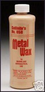Find Collinite 850 Liquid Metal Wax Boat Car Truck Motorcycle motorcycle in Millsboro, Delaware, US, for US $11.95