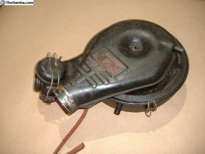 Porsche 914 oil bath air cleaner 022129607E