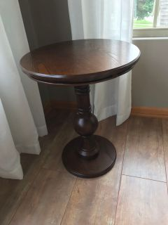 Cute Accent Table