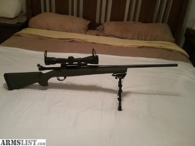 For Sale: Howa 1500