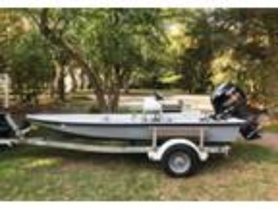 1986 Bentz Craft 155 Power Boat in Murrells Inlet, SC