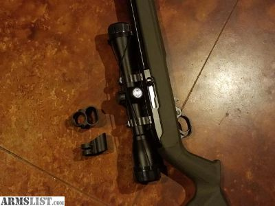 For Sale: Bushnell Scope