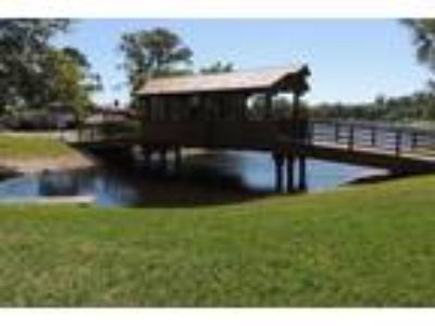 Covered Bridge, a Great 55 Plus Community in Lake Worth, Florida