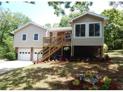 2 Bed 3 Bath Foreclosure Property in Reeds Spring, MO 65737 - Santana Cir