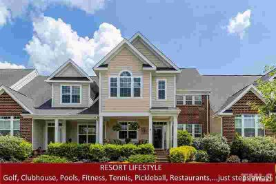 141 Coffee Bluff Lane HOLLY SPRINGS Three BR, New Price Makes