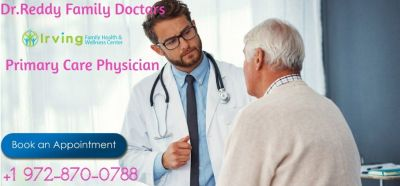 Primary Care Physician Irving TX
