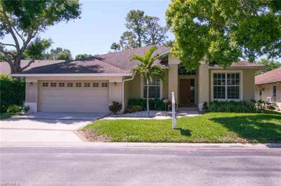 15610 Thistle Dew CT Fort Myers Four BR, A must see. One of Ft.